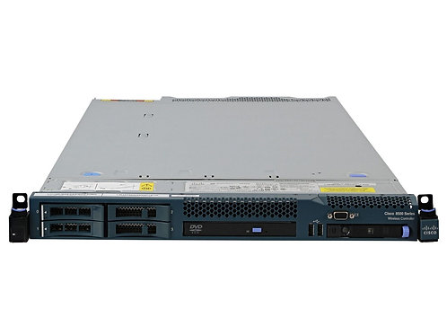 Cisco Systems AIR-CT8510-SP-K9