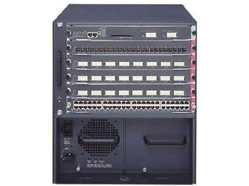 Cisco Systems WS-C6509-E-PFC2