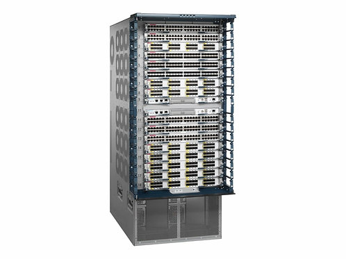 Cisco Systems N7K-C7018