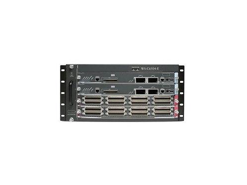 Cisco Systems WS-C6503E-CSM
