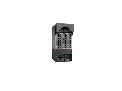 Cisco Systems WS-C6509-V-E