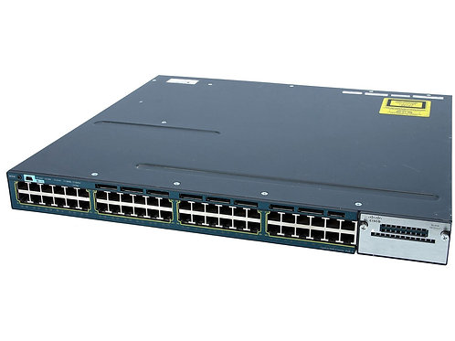 WS-C3560X-48U-L
