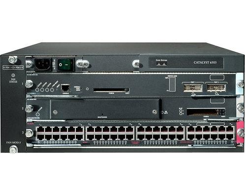 Cisco Systems VS-C6503E-SUP2T