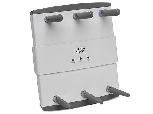 Cisco Systems AIR-AP1252AG-E-K9