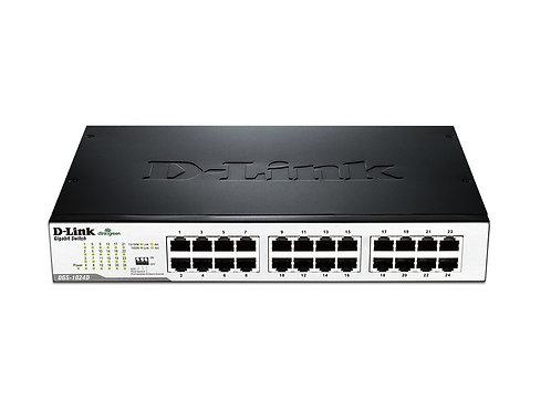 D-Link DES-3624