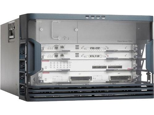Cisco Systems N7K-C7004-S2