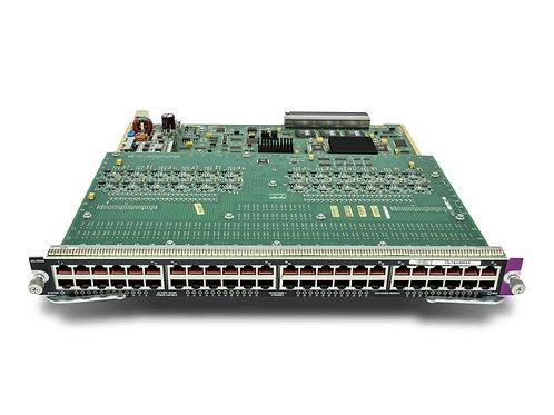 Cisco Systems WS-X6348-RJ45V