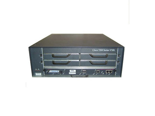 Cisco Systems 7204VXR/VPN/400K8