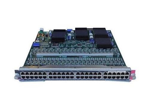 Cisco Systems WS-X6148X2-RJ-45
