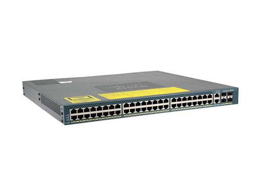 Cisco Systems WS-C4948-E