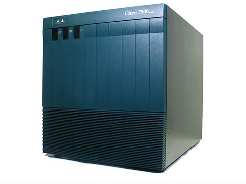 Cisco Systems CISCO7507/4