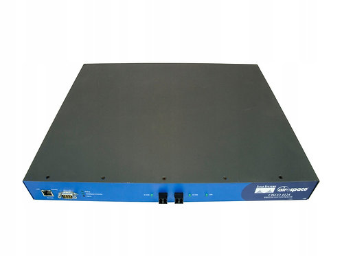 Cisco Systems AIR-WLC4124-K9