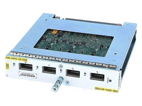 A9K-MPA-4X10GE