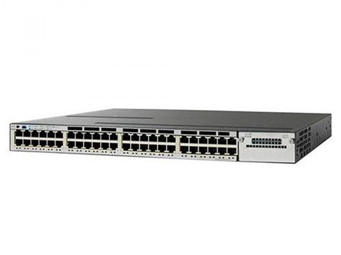 Cisco Systems WS-C3850-48U-S
