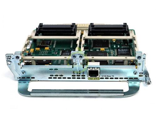 Cisco Systems NM-1FE2W-V2