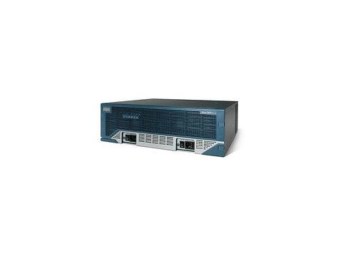 Cisco Systems Cisco3845-SEC/K9