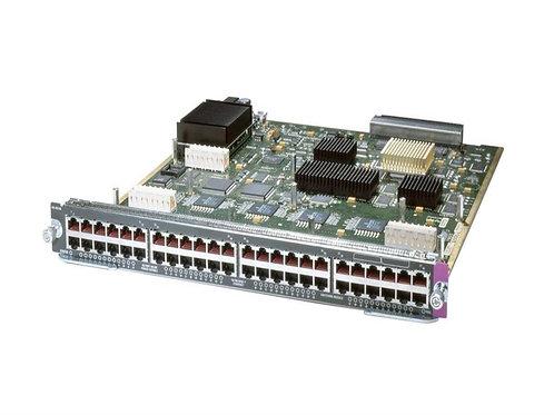 Cisco Systems WS-X6148E-GE-45AT