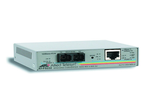 Allied Telesis AT-FS202