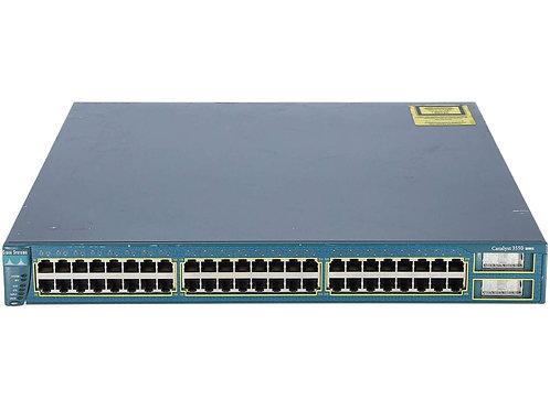 Cisco Systems WS-C3550-48-EMI