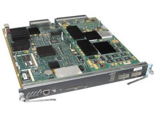 Cisco Systems WS-X6K-S2U-MSFC2