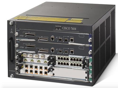 Cisco Systems 7604-VPN+-K9