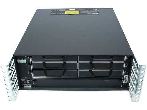 Cisco Systems 7206VXR/NPE-G2