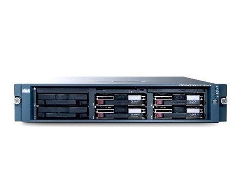 Cisco Systems MCS7845I2-K9-UCA1A