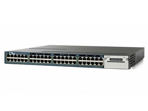 Cisco Systems WS-C3560X-24P-E