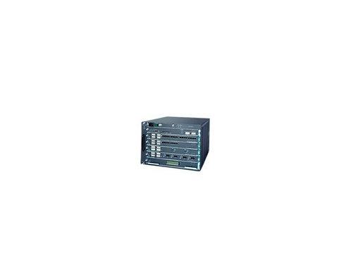 Cisco Systems 7606-DC-BUN