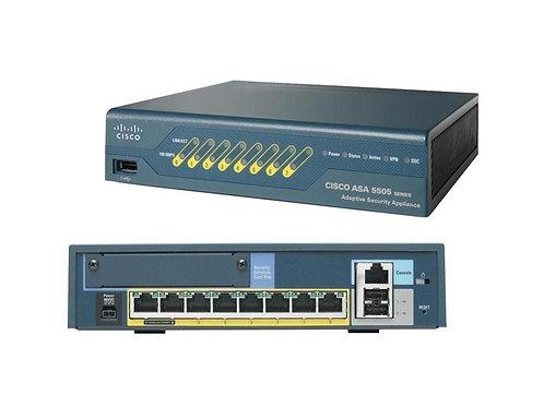 Cisco Systems ASA5505-50-BUN-K8