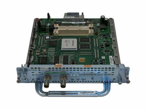 Cisco Systems NM-1A-T3/E3