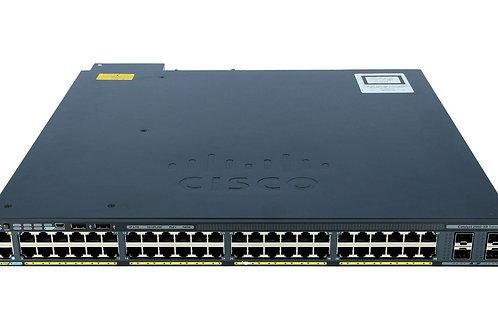 CISCO WS-C2960XR-48LPS-I
