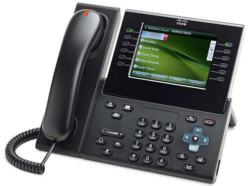 Cisco Systems CP-9971-WL-CH-K9