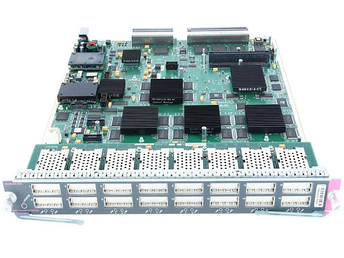 Cisco Systems WS-X6516-GBIC