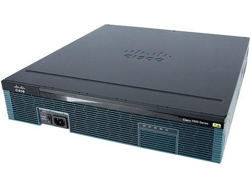 CISCO2921-V/K9