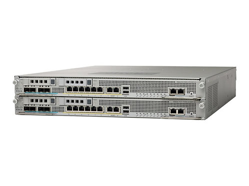 Cisco Systems ASA5585-S10C10XK9