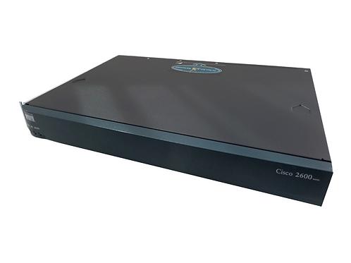 Cisco Systems CISCO2611XM-RPS