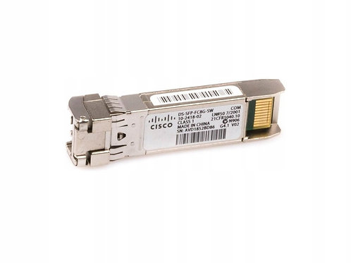 Cisco Systems DS-SFP-8G-SW-4