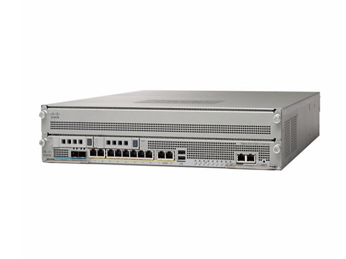 Cisco Systems ASA-SSP-IPS10-K9
