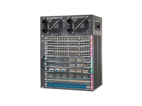 Cisco Systems WS-C4507R