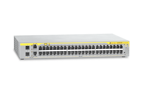 Allied Telesis AT-8648T/2SP
