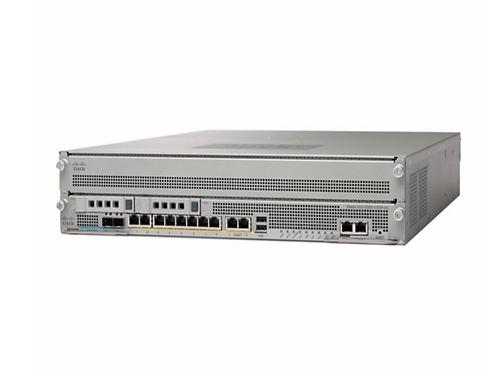 Cisco Systems ASA5585S60-10K-K9