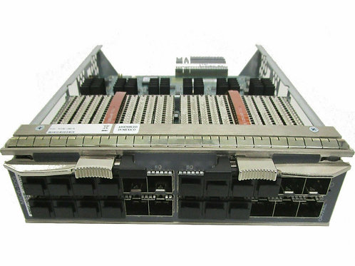Juniper MIC6-100G-CXP