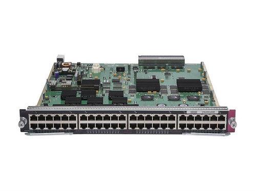 Cisco Systems WS-X6148-RJ45V
