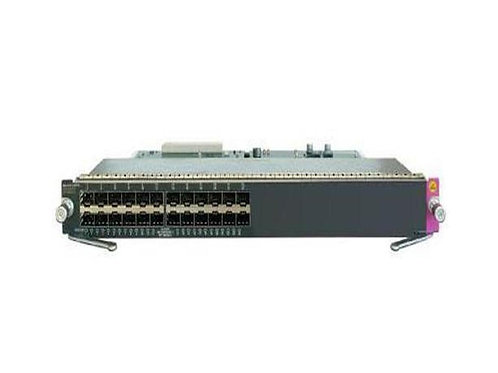 Cisco Systems WS-X4724-SFP-E