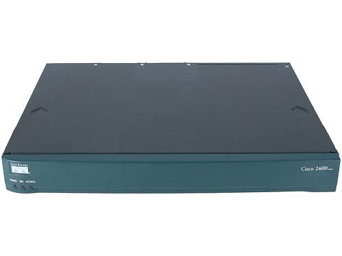 Cisco Systems CISCO2651XM-SHDSL