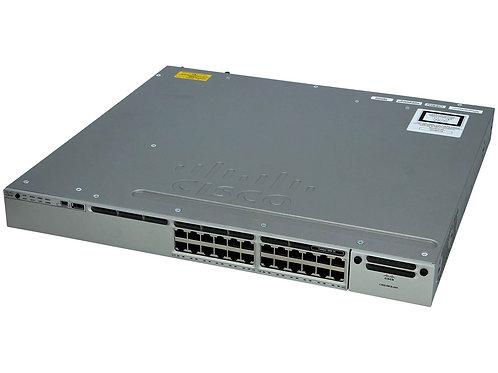 CISCO WS-C3850-24U-L
