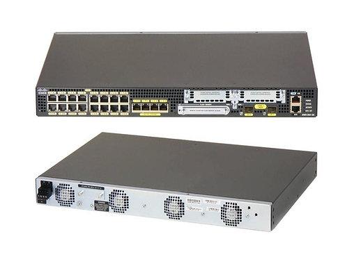 Cisco Systems MWR-2941-DC-A