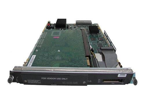 Cisco Systems WS-X6380-NAM