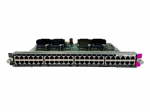 Cisco Systems WS-X4248-RJ45V